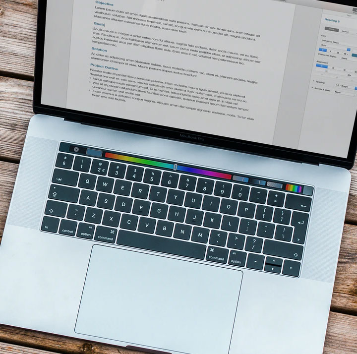 What Is The Best Font To Be Used in a Resume?