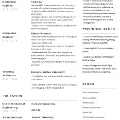 IDAA000108-resume-template-0001-white-1-page-Engineer-no_pic