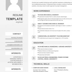 IDAA000120-Resume-Template-0009-Grey-1-Page-Engineering-With-Picture