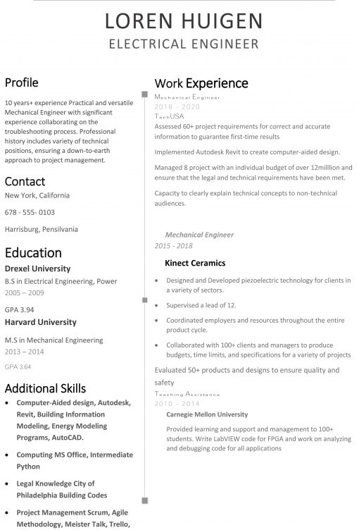 IDAA000126-resume-template-0004-white-1-page-IT-Manager-no_pic-1