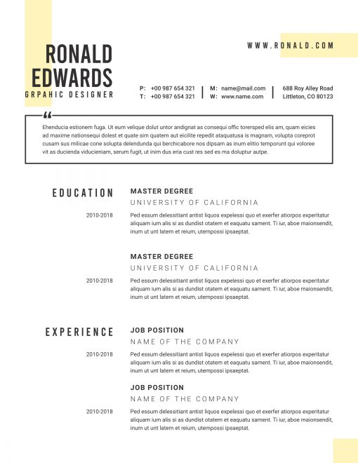 IDAA000136-Resume-Template-0003-Yellow-2-Page-General-1