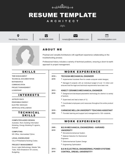 IDAA000138-Resume-Template-0005-Black-1-Page-Architecture