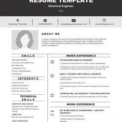 IDAA00062-Resume-Template-0005-Black-1-Page-Architect