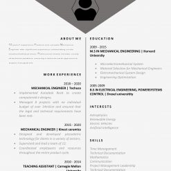 IDAA00099-resume-template7-white-1page-Mechanical_Engineer-0to10y
