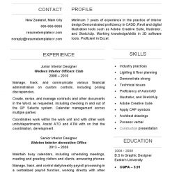 IDBB000008-resume-template-white-1-page-Interior_Designer-no_pic