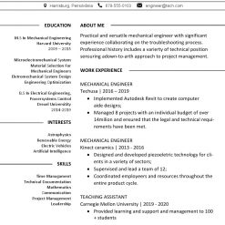 IDBB000012-resume-template-white-1-page-Engineer-no_pic