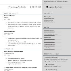 IDBB000014-resume-template-white-1-page-Mechanical_Engineer-no_pic