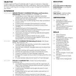 IDBB000040-resume-template-color-1-page-Project-Coordinator-no_pic