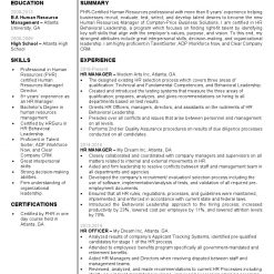 IDBB000053-resume-template-white-1-page-Human-Resource-Manager-no_pic