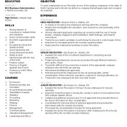 IDBB000054-resume-template-white-1-page-Recruiter-no_pic