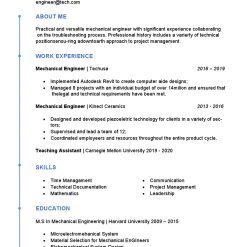 IDBB000073-resume-template-color-1-page-Mechanical_Engineer-no_pic