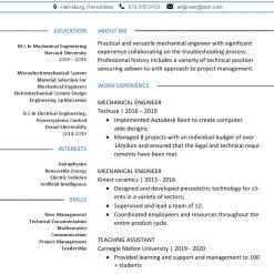 IDBB000075-resume-template-color-1-page-Mechanical_Engineer-no_pic