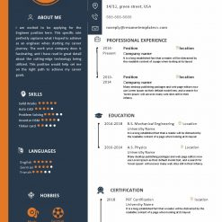 IDBB000085-resume-template-color-1-page-Engineer-with_pic