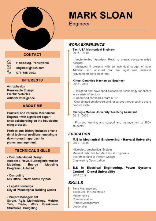 IDBB000090-resume-template-color-1-page-Engineer-with_pic