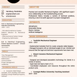 IDBB000094-resume-template-color-1-page-Engineer-with_pic