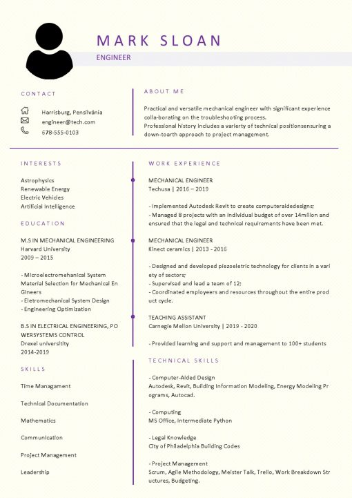 IDBB000096-resume-template-color-1-page-Engineer-with_pic